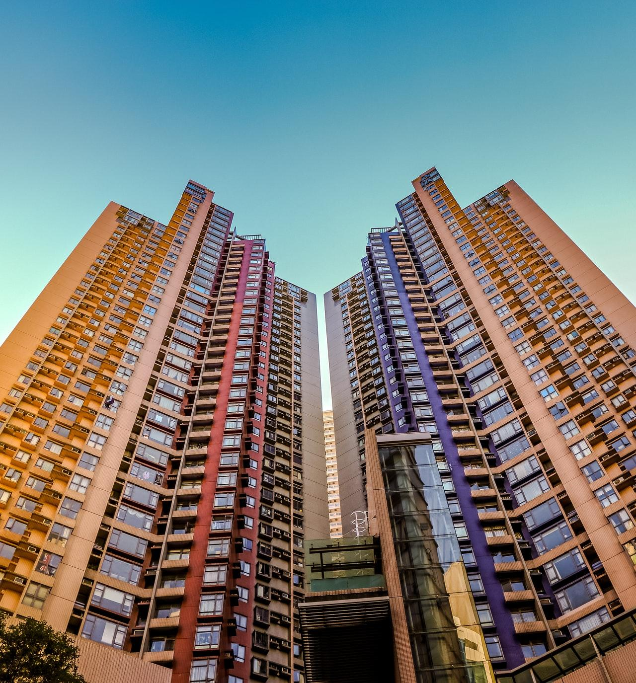 Read more about the article Buyers have the upper hand in pandemic-hit real estate market
