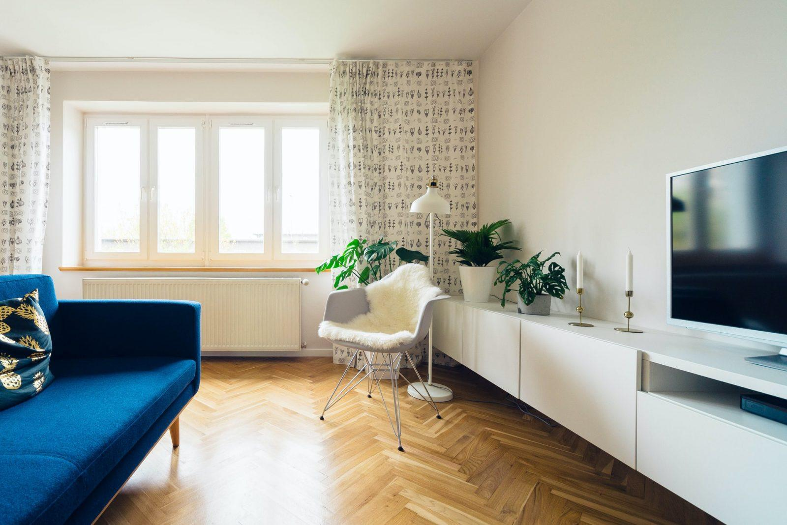 Small estate changes a small step in the right direction