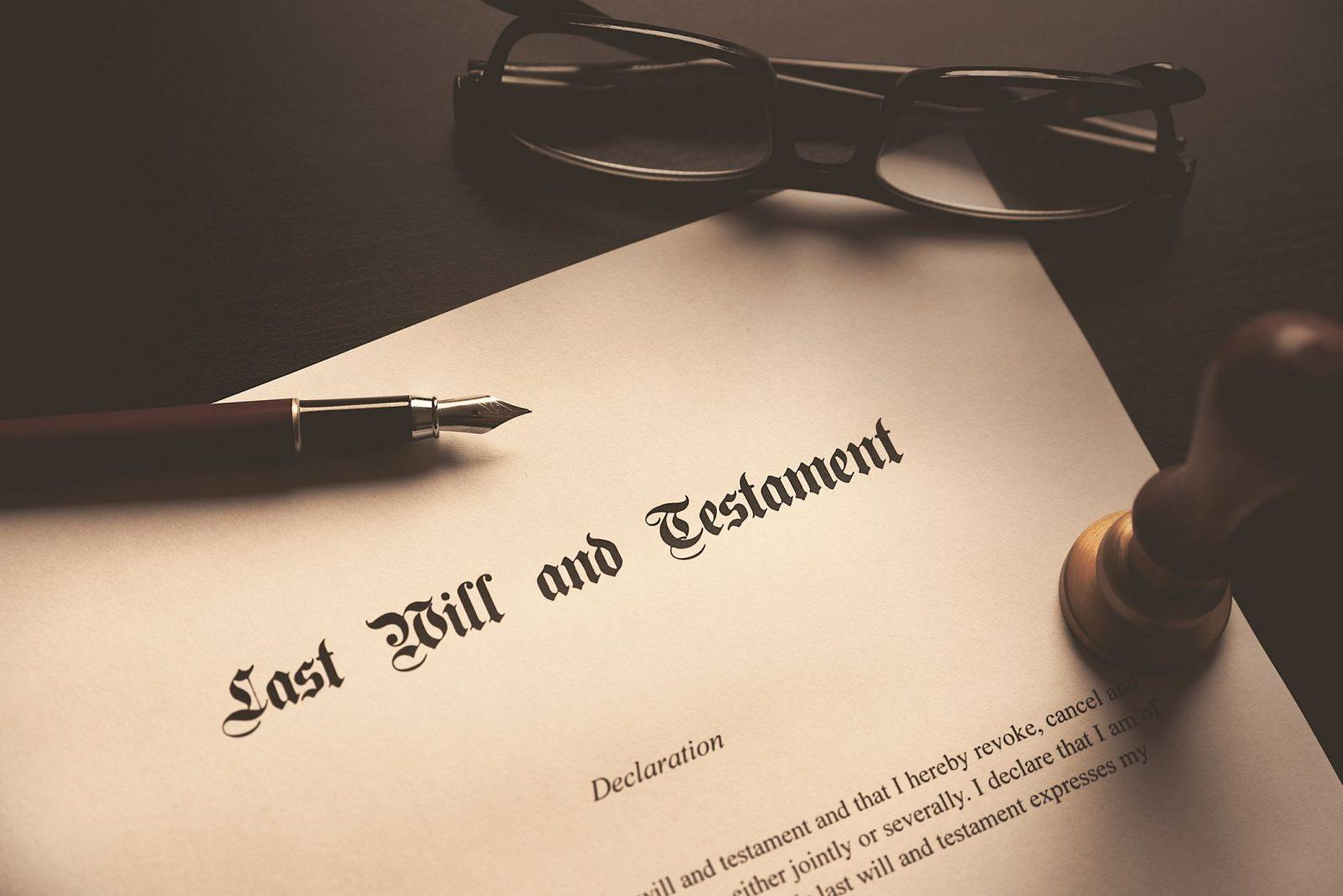 Read more about the article Altering your will without sparking a legal fight
